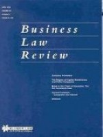 Business Law Review