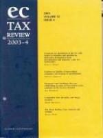 EC Tax Review