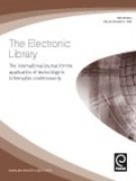 Electronic library, The