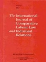 International Journal of Comparative Labour Law and Industrial Relations