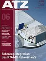 ATZ. Automobiltechnische Zeitschrift