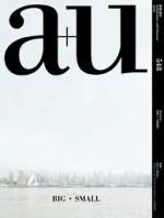 A + U / Architecture + Urbanism