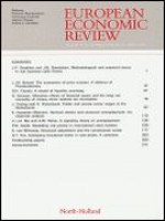 European economic review