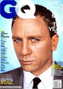 GQ (Gentlemen`s Quarterly) / Джи Кью