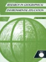 International Research in Geographical and Environmental Education