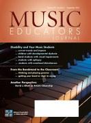 Journal of Music Teacher Education