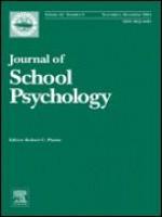 Journal of School Psychology