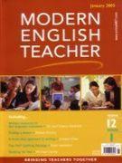 Modern English Teaching