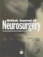 British Journal of Neurosurgery