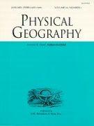 Geografija ir žemės mokslai