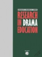 Research in Drama Education