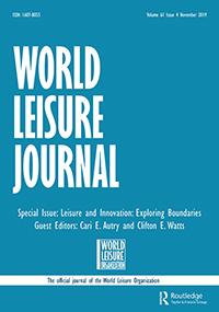 World Leisure Journal