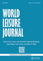 World Leisure Journal